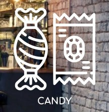 beautiful-candy-front-glass-door-logo